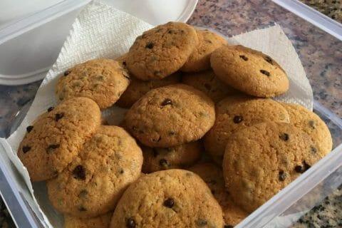 Cookies américains Thermomix par imane.riri