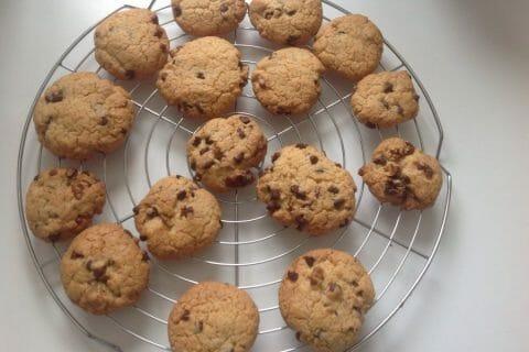 Cookies américains Thermomix par Chachalex