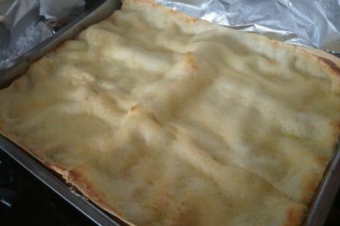 Lasagnes à la bolognaise Thermomix par Cricri1411