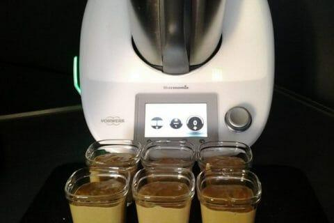 Crème au café Thermomix par Madie