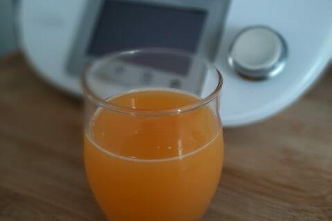 Jus de fruits ACE au Thermomix