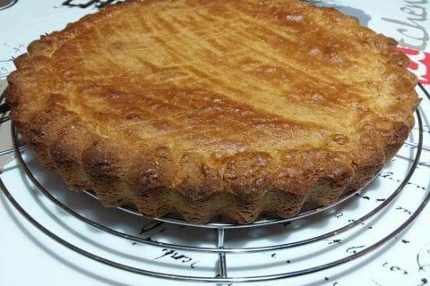 Gâteau basque Thermomix par Mimala