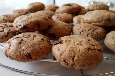 Cookies américains Thermomix par Lolie63