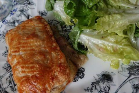 Friands jambon, champignons et fromage Thermomix par Audrey H-M