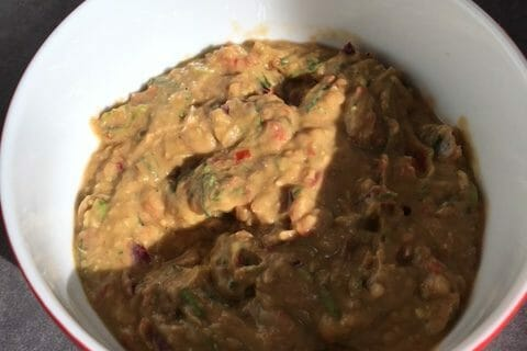 Guacamole Thermomix par anaudin