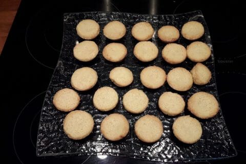 Palets bretons au beurre salé Thermomix par nyny0684