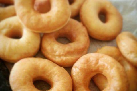 Donuts Thermomix par Hippichik