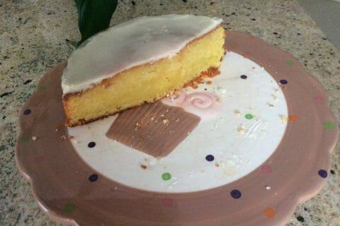 Gâteau Nantais au Thermomix