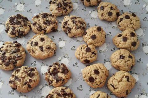 Cookies américains Thermomix par Benoitjad