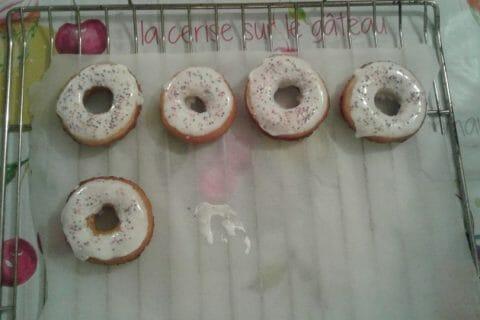 Donuts Thermomix par Alex Riri