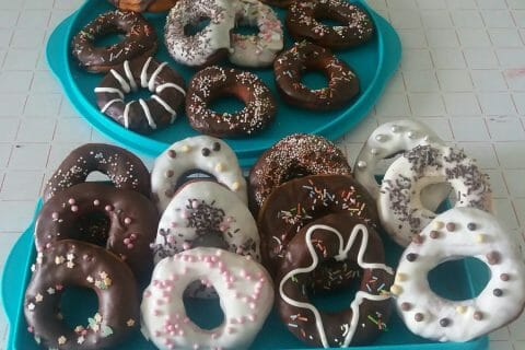 Donuts Thermomix par Adenium13