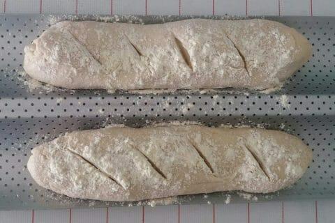 Baguettes Thermomix par Adenium13