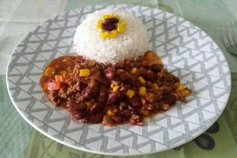 Chili con carne Thermomix par Adenium13