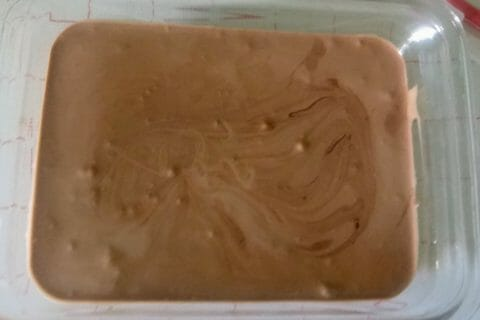 Glace au Nutella au Thermomix
