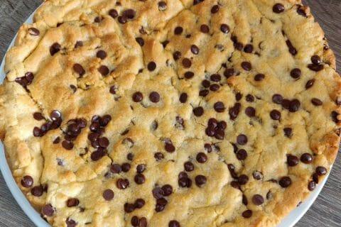 Cookies américains Thermomix par delphine7508