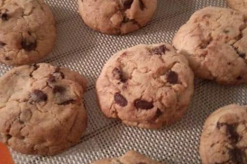 Cookies américains Thermomix par Supertimor50