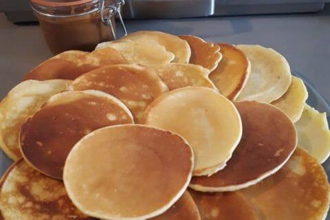 Pancakes Thermomix par L.ise