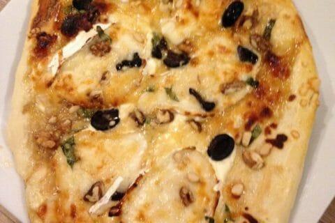 Pâte à pizza Thermomix par Charleo13