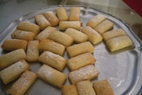 Financiers Thermomix par JJP31