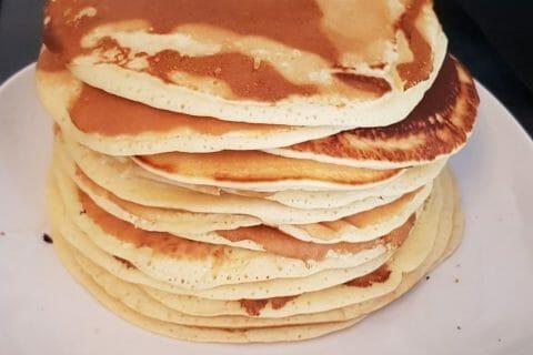 Pancakes Thermomix par Laulotes