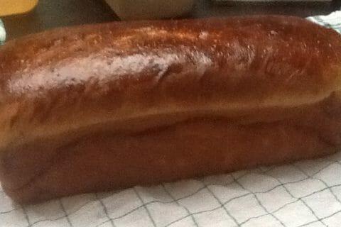 Brioche du boulanger Thermomix par Anmarie