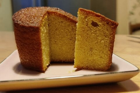 Gâteau Ti'son au Thermomix