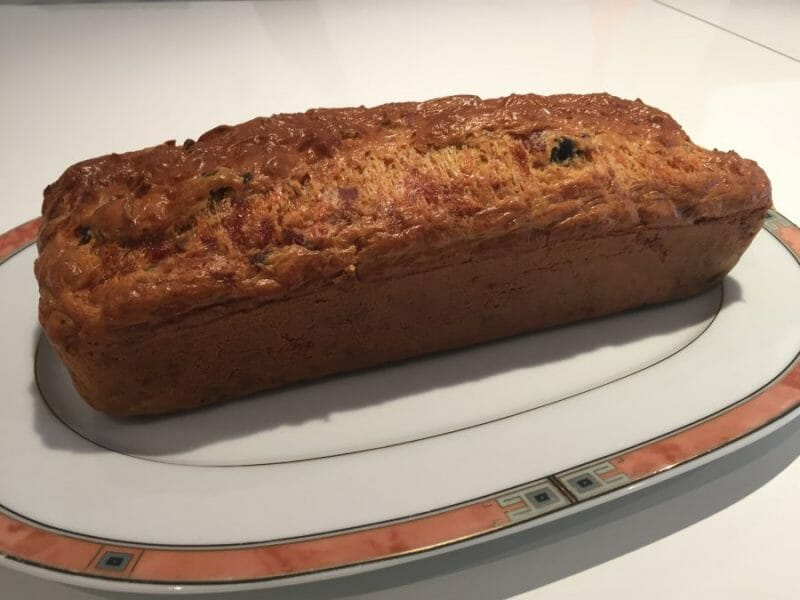Cake Sale Fromage Thermomix