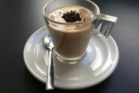 Crème au café Thermomix par Mokaroyal