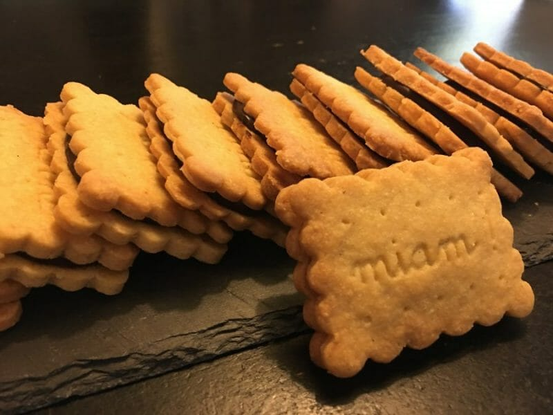 Petit Prince Au Chocolat Cookomix