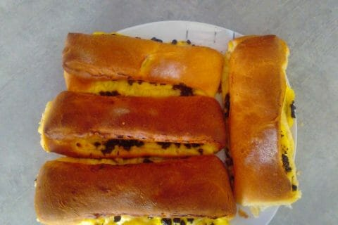 Brioche suisse Thermomix par Mary70000