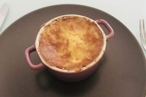 Croûtes au fromage Thermomix par Lili77510