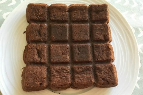 Brownies Thermomix par sophie44