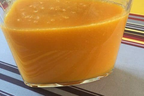 Nectar d'abricot Thermomix par sophie44