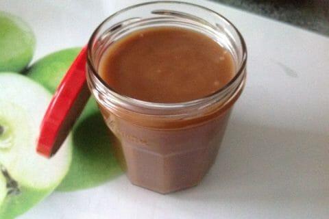Salidou – Caramel au beurre salé Thermomix par cricri44600