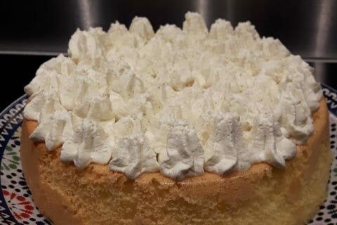 Gâteau de savoie Thermomix par Mela2110