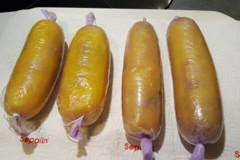 Foie gras Thermomix par cocobouss@69