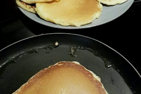 Pancakes Thermomix par cocobouss@69