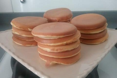 Pancakes Thermomix par Marlene33