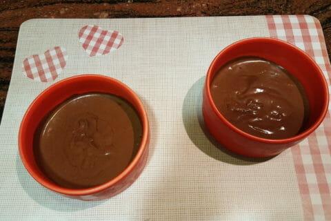 Mousse au chocolat magique Thermomix par babel12