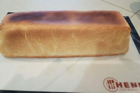 Pain de mie Thermomix par DIDINELBV