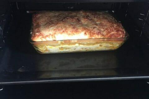 Lasagnes de légumes Thermomix par Lilou