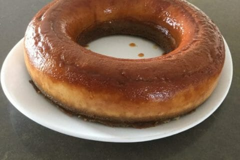 Chocoflan Thermomix par Robsteand