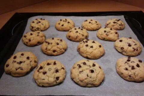 Cookies américains Thermomix par Reinette78