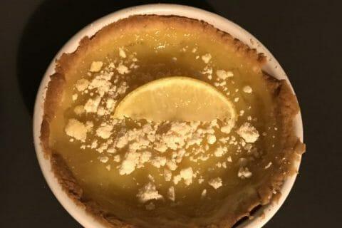 Lemon curd Thermomix par Hafia