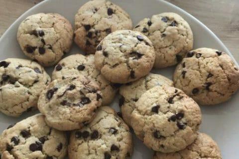 Cookies américains Thermomix par Mins