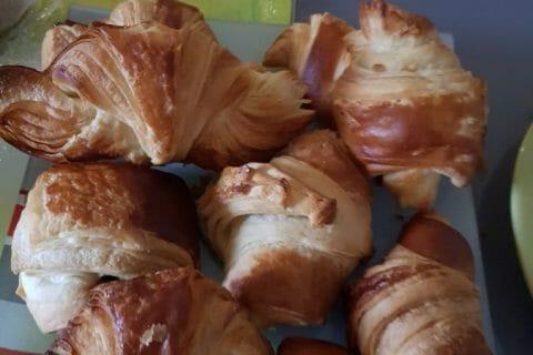 Croissants Thermomix par Carine 37