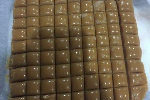 Caramel mou au beurre salé Thermomix par Bishette13