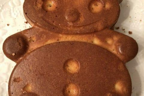 Gâteau à l'orange Thermomix par AstrideC