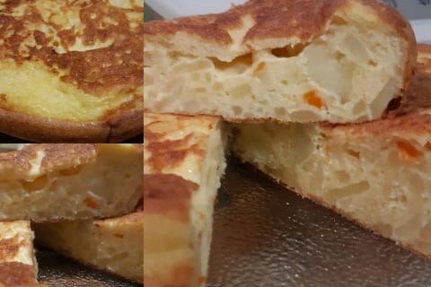 Tortilla de patatas Thermomix par KariCook