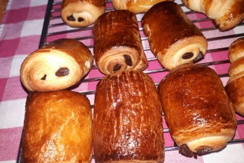 Croissants Thermomix par Maybe